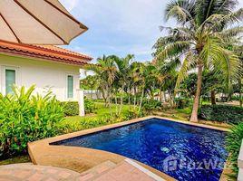 2 Bedrooms Property for rent in Nong Kae, Hua Hin Banyan Residences