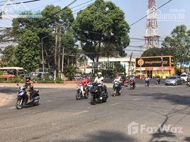 N/A Land for sale in Trang Bom, Dong Nai Bán 2 lô liền kề Mặt Tiền Đường Hùng Vương Trảng Bom 10x22 Ngay Chợ trường học Lh: +66 (0) 2 508 8780