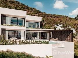 3 Bedrooms Property for sale in Bo Phut, Koh Samui Istani Samui Villas