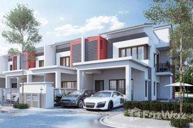 Sutera @ Warisan Puteri 2 Pembangunan Hartanah di Ampangan, Negeri Sembilan