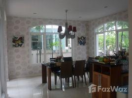 4 Bedrooms House for rent in Lat Phrao, Bangkok Grand Bangkok Boulevard Ratchada - Ramintra