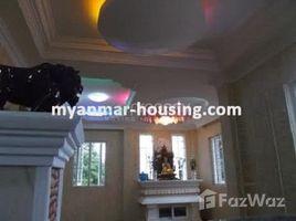 သန်လျင်မြို့, ရန်ကုန်တိုင်းဒေသကြီး 4 Bedroom House for rent in Thanlyin, Yangon တွင် 4 အိပ်ခန်းများ အိမ် ငှားရန်အတွက်