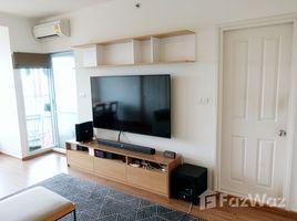 2 Bedrooms Condo for sale in Hua Mak, Bangkok U Delight at Huamak Station