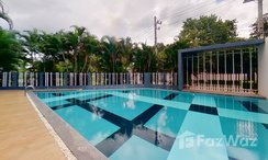 Photos 2 of the Communal Pool at One Plus Jed Yod Condo