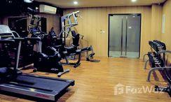 Photos 1 of the ห้องออกกำลังกาย at Klass Silom Condo
