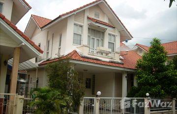 Wararak Rangsit Khlong 3 in Khlong Sam, Pathum Thani