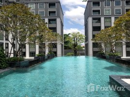 1 Bedroom Property for sale in Din Daeng, Bangkok Maestro 19 Ratchada 19 - Vipha