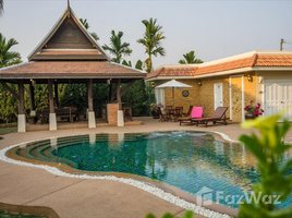 9 Bedrooms Villa for sale in Tha Wang Tan, Chiang Mai Luxury Home