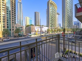 Studio Apartment for sale in Standpoint Towers, Dubai Standpoint Tower 1