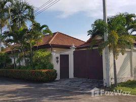 2 Bedrooms Property for sale in Huai Yai, Pattaya Royal Phoenix Villa