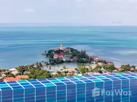 2 Bedrooms Penthouse for sale in Bo Phut, Koh Samui Unique Residences
