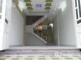 2 Bedrooms House for sale in Binh Hung Hoa B, Ho Chi Minh City Bán nhà 4x17m mặt tiền 156 đường số 6 phường BH hòa B, quận Bình Tân. TPhcm