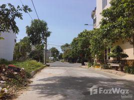 N/A Land for sale in Hung Phu, Can Tho Bán nền đẹp đường số 10, KDC Diệu Hiền, Hưng Phú, Cái Răng, Cần Thơ