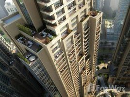 4 Bedrooms Apartment for sale in Opera District, Dubai Act One | Act Two towers