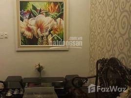 河內市 Vinh Phuc Ôi! Cực hiếm, bán nhà phố Đội Nhân kinh doanh sầm uất, vỉa hè, 43m2, giá 7,2 tỷ 5 卧室 房产 售