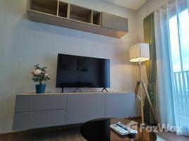 曼谷 Hua Mak Metris Rama 9-Ramkhamhaeng 2 卧室 公寓 租