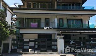 7 Bedrooms Property for sale in Ulu Kelang, Selangor Ulu Klang