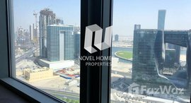 Available Units at Executive Towers