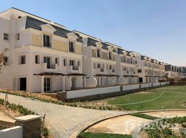 6 Bedrooms Villa for sale in Northern Expansions, Giza Mountain View Chill Out Park