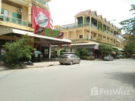 4 Bedrooms Townhouse for sale in Kakab, Phnom Penh Other-KH-82398