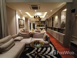 4 Bedrooms Villa for sale in Nong Prue, Pattaya 888 Villas Park