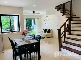 4 Bedrooms Townhouse for rent in Bo Phut, Koh Samui New Townhouse for Rent in Bophut