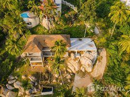 Земельный участок, N/A на продажу в Ang Thong, Самуи Nice Land Plot with Building near to Nathon Beach for Sale