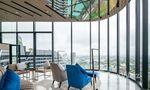 Lounge at Ideo Mobi Sukhumvit East Point
