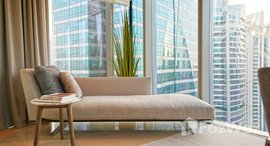 Available Units at The Residences Jlt