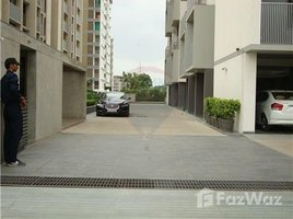 Gujarat n.a. ( 913) Corporate Road 3 卧室 住宅 租