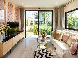 3 Bedrooms House for sale in Nong Han, Chiang Mai Belive Sansai - Maejo