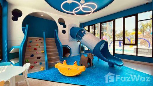 Photos 1 of the Indoor Kids Zone at Carapace Hua Hin