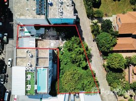 N/A Land for sale in Patong, Phuket Land For Sale In Nanai Road