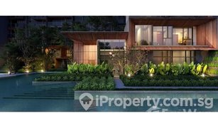 3 Bedrooms Property for sale in Farrer court, Central Region Leedon Heights