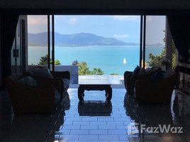 3 Bedrooms Villa for sale in Bo Phut, Koh Samui Keymatkri Villa