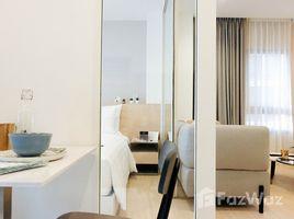 Studio Condo for rent in Lumphini, Bangkok Sindhorn Midtown