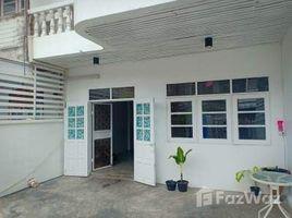 3 Bedrooms House for sale in Lat Phrao, Bangkok Baan Kaew Villa 1