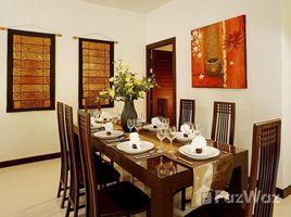 4 Bedrooms Villa for rent in Rawai, Phuket Sapphire Villa