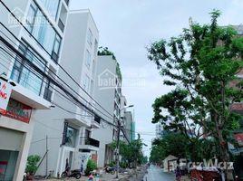 峴港市 My An Bán nhà số 28 MT Hoàng Kế Viêm khu phố du lịch ngang 10m; DT: 228m2, giá 31 tỷ 7 卧室 屋 售