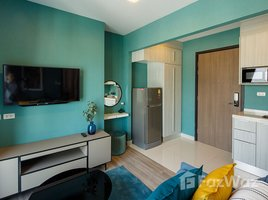 1 Bedroom Apartment for sale in Pa Daet, Chiang Mai The Prio Condo