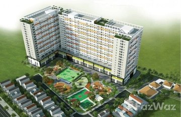 9 View Apartment in Hiep Phu, Ho Chi Minh City