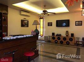 海防市 Le Loi Bán nhà mặt đường khu phố Lê Lợi, đoạn 2 chiều, giá 10.6 tỷ 3 卧室 屋 售