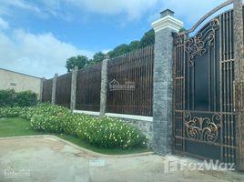 Studio House for sale in Tan Dinh, Binh Duong Bán nhà biệt thự 1533 m2 Tân Định, Bến Cát, Bình Dương