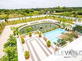 金边 Kbal Kaoh Prek Eng | 6 Bedroom Grand Villa For Rent And Sale In Prek Aeng 6 卧室 别墅 售