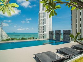 1 Bedroom Penthouse for sale in Na Kluea, Pattaya Serenity Wongamat