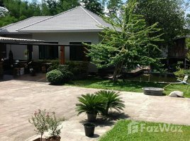 5 Bedrooms Property for sale in Mae Sa, Chiang Mai Two Storey houses in Mae Rim