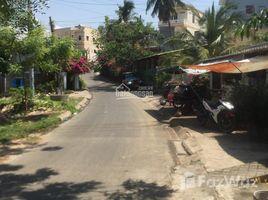 Studio House for sale in Mui Ne, Binh Thuan Nhà đất gần biển mặt tiền đường Nguyễn Thanh Hùng - Mũi Né, DT 1788m2