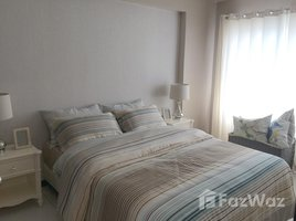 2 Bedrooms Penthouse for sale in Nong Prue, Pattaya Siam Garden 2