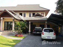 5 Bedrooms Villa for sale in Nong Khwai, Chiang Mai Baan Pajaree