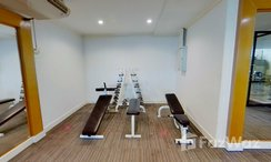 Photos 2 of the Communal Gym at Prime Mansion Promsri